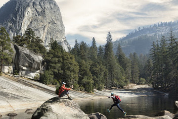 Here's The Yosemite Family Retreat You Need Post-Pandemic