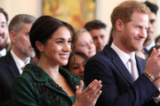 Proof Prince Harry And Meghan Markle Are Ready To Be Parents