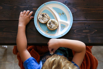 Easy Meals For Kids When You're Quarantined