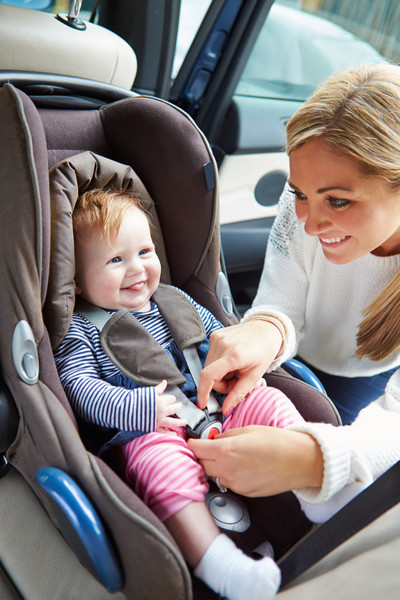 Everything You Need To Know About Car Seats