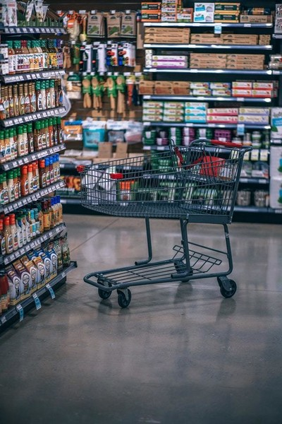 Try Grocery Pick-Up