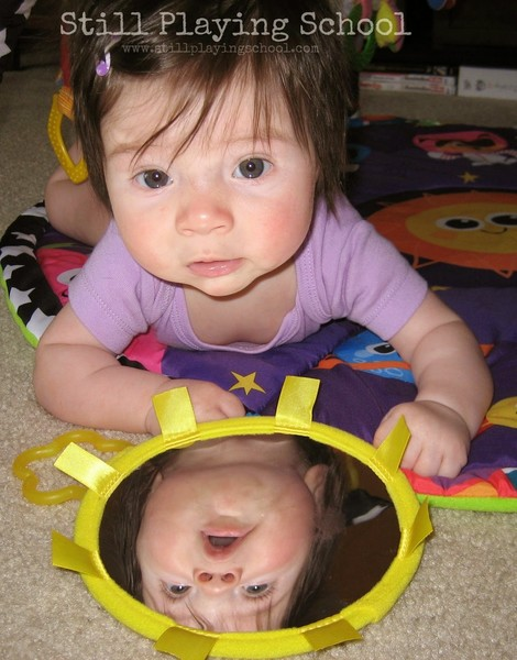 Play With Mirrors