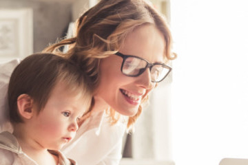 Sanity-Saving Tips For Working Moms