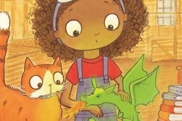 Share Diverse Characters With Your Kids In These Books, Shows, And Movies