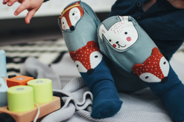Here Are The Baby Items You Actually Need According To A Third-Time Mom