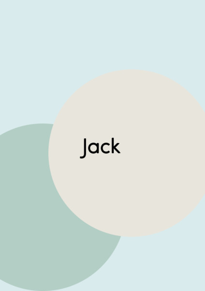 Jack - These Are The Baby Names Parents Regret The Most
