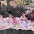 They Throw Baby Parties
