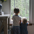 What Being Forced To Slow Down Taught Me As A Mother