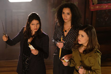 The 'Charmed' Reboot Casts A Shaky Feminist Spell